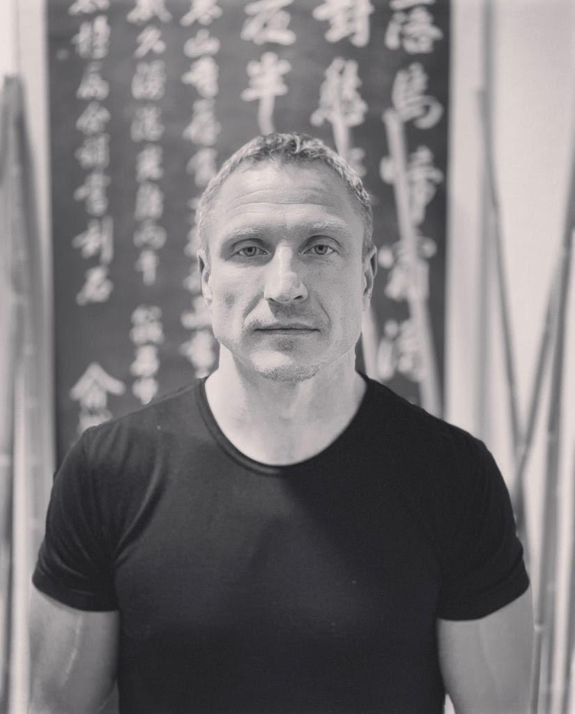 Dimitri Karbanenko