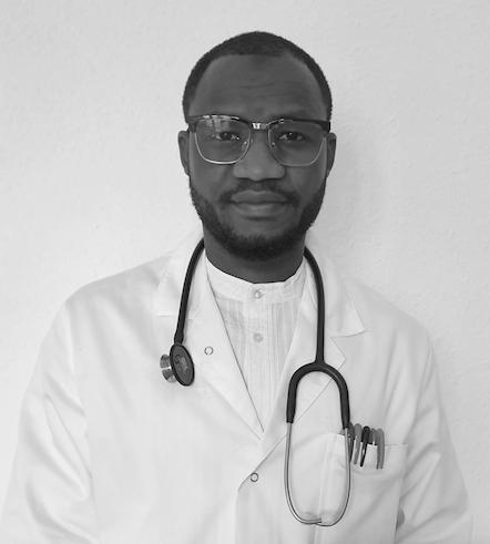 Dr Abdelsalam KADJANGABA