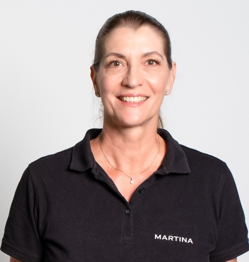Martina Robadin