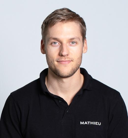 Mathieu Sense