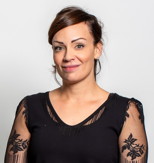 Soraya Elouaret