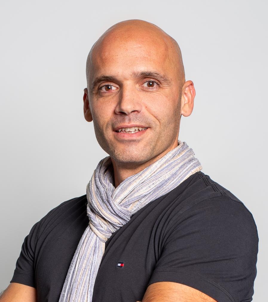 Yann Berner